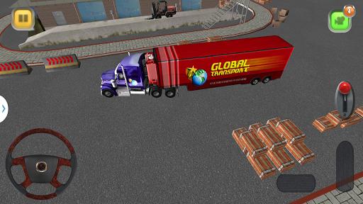 Truck Sim: Everyday Practice