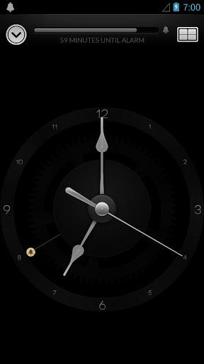 doubleTwist Alarm Clock v1.3.5