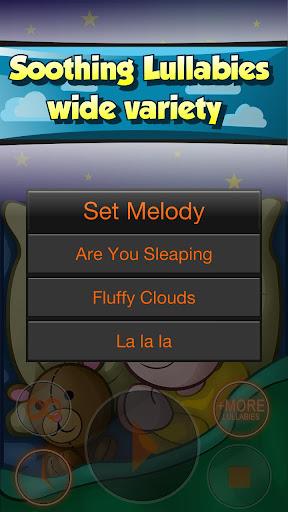 玩音樂App 好梦 - 免费宝贝歌免費 APP試玩