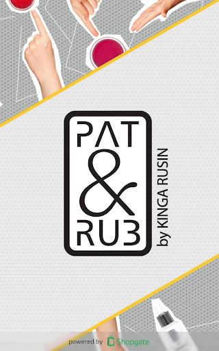 PAT RUB