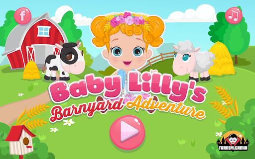 莉莉宝贝的农场冒险