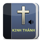 Kinh Thánh Việt Audio Offline