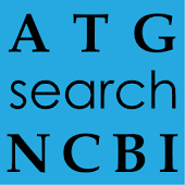 ATG Search NCBI