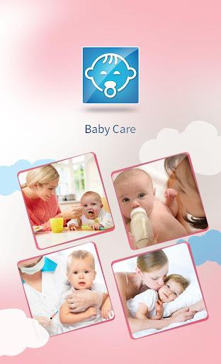 New Born Baby - Child Care