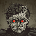 Zombies! Undead Live Wallpaper icon