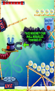 SpongeBob Marbles & Slides- screenshot thumbnail