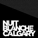 Nuit Blanche Calgary icon