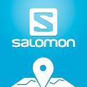 Salomon Running icon