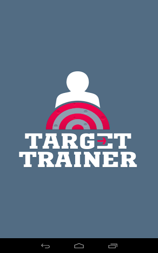 The Target Trainer