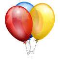 AR Balloons Preview logo