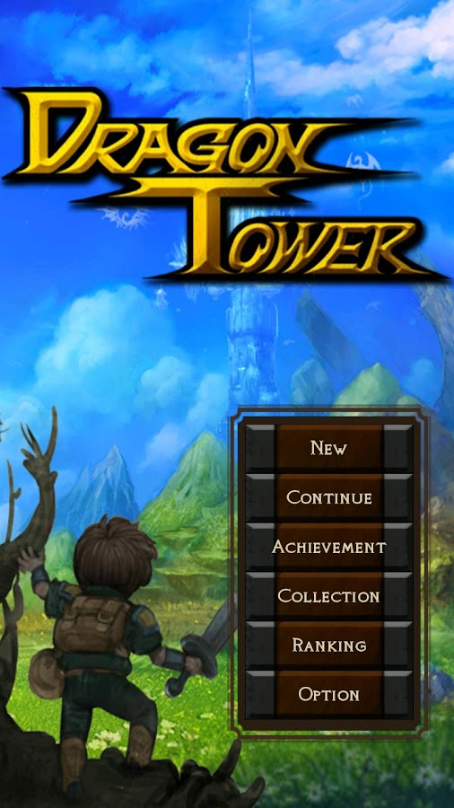Dragon Tower - screenshot