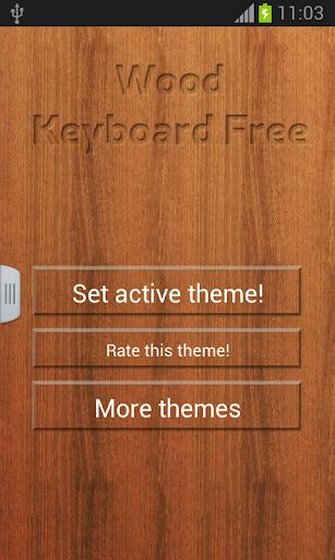 玩免費個人化APP 下載伍德鍵盤免費 app不用錢 硬是要APP