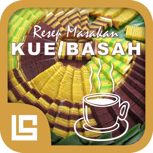 Resep Kue Basah LOGO-APP點子