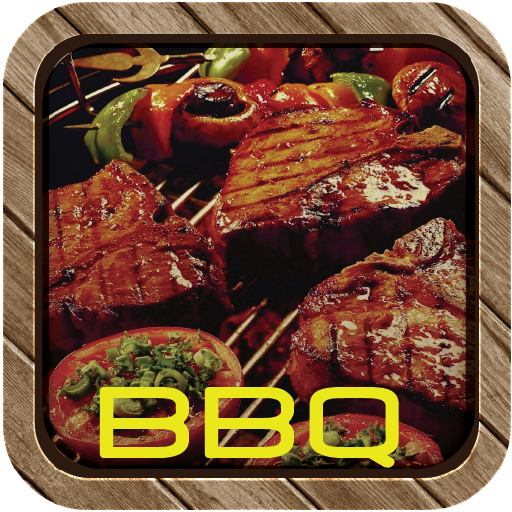 Barbecue Grill Recipes Free