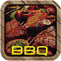 Barbecue Grill Recipes Free icon