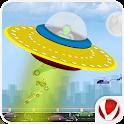 Alien Attack icon
