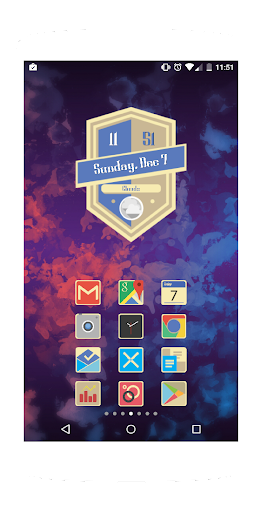 Retrofit Icon Pack