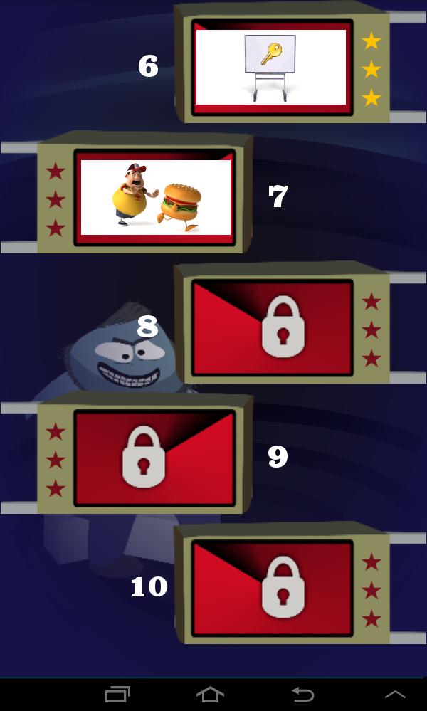 Wuzzle screenshot #10