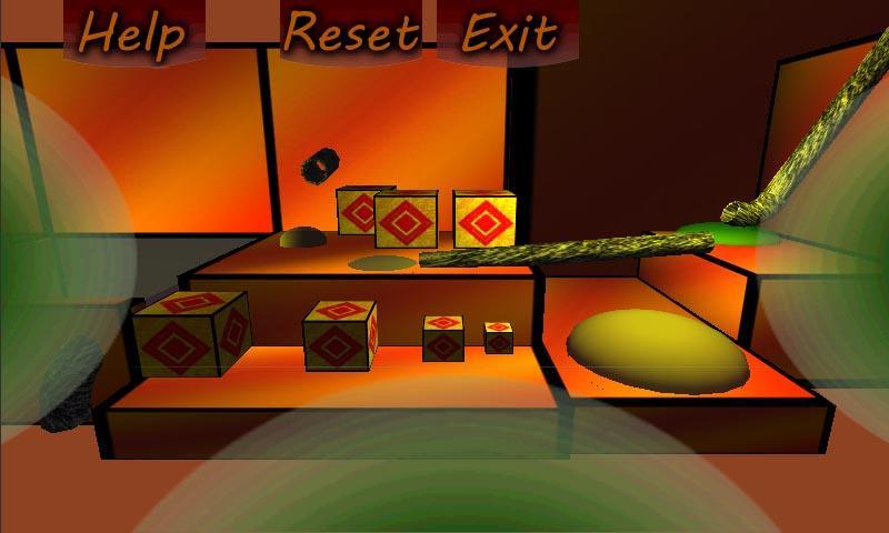 Gotardo- screenshot