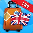 会話帳英語 (GB) Lite icon