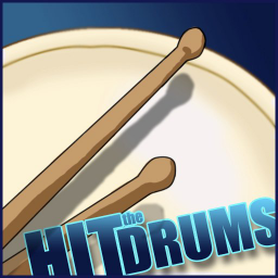 Hit the Drums (ドラム)