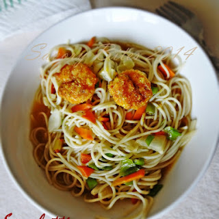 Fusion Spaghetti