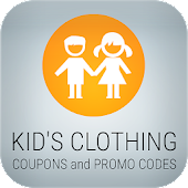 Kid's Clothing Coupons-I'm in!