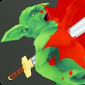 Goblin Dash