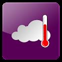 AguaZero y Temperaturas España icon