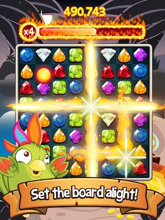 Booty Quest – Match 3 Jewels! 1.12.40 screenshot 14881