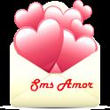 Mensagens de amor em Português icon