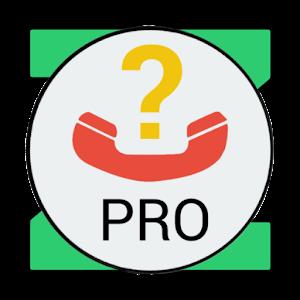 Who's Calling? Pro 通訊 App LOGO-APP試玩