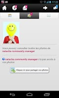 Screenshot of Séduction, Tchat et Rencontres