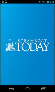 Steamboat Today- screenshot thumbnail