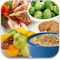 Best Diet Plans & Recipes FREE icon