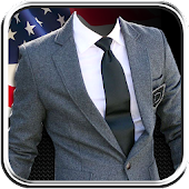 New York Man Fashion Suit