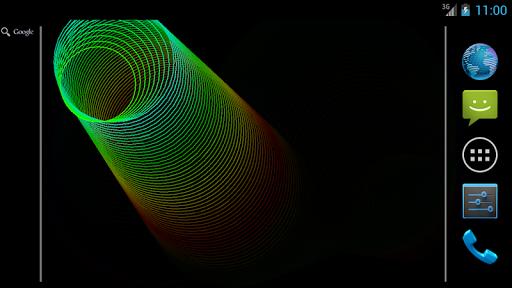 HD Wallpaper Circlequix Free