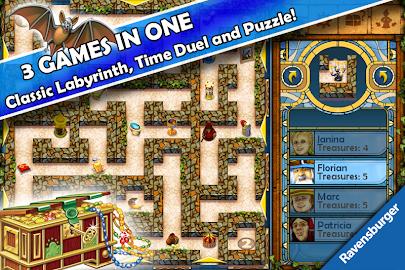 THE aMAZEing Labyrinth Screenshot 2