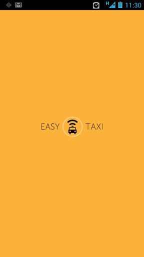 Easy Taxi- 司機專用版