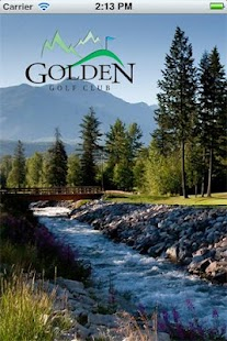 Golden Golf Club- screenshot thumbnail