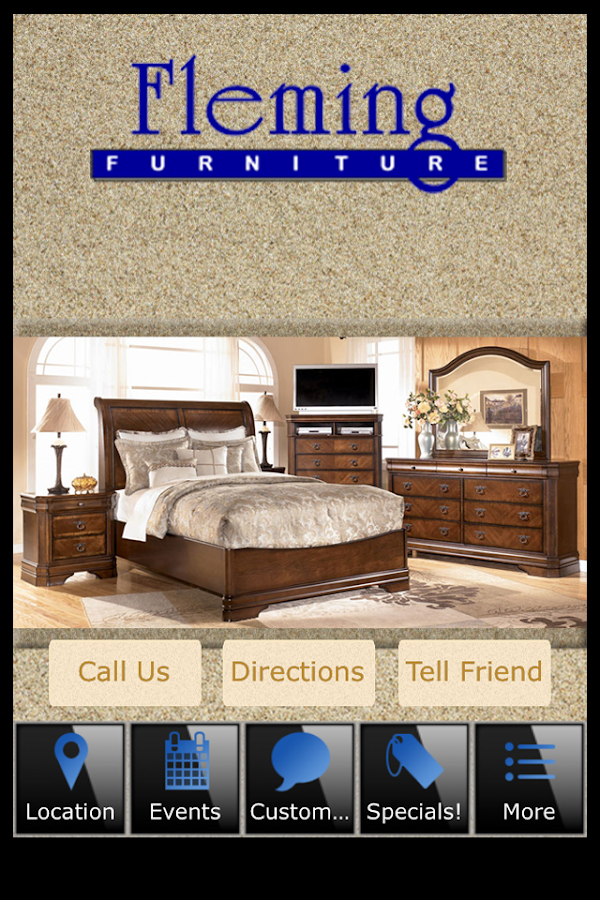 Fleming Furniture Android Apps On Google Play