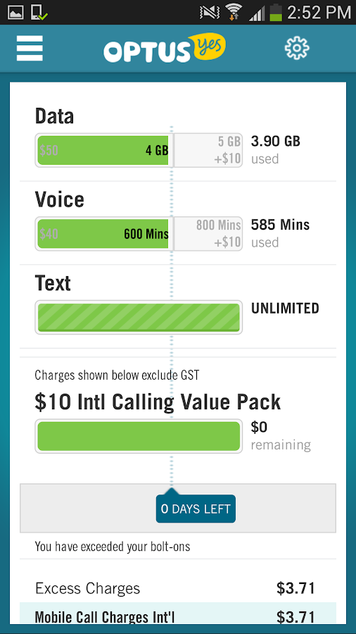 optus live chat customer service Customer service is good, i just contact them within the app they have a live chat and if outside the  a speed test tells me it's faster than when i was on optus.