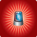 Police Light icon