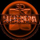 NEXT LAUNCHER THEME SUPERNOVAo icon