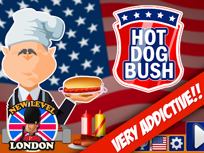 Hot Dog Bush - screenshot thumbnail