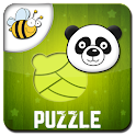 Puzzle Game enfants icon