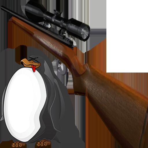 Dispara Al Pingüino 動作 App LOGO-APP試玩