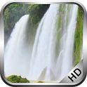 Waterfalls HD icon