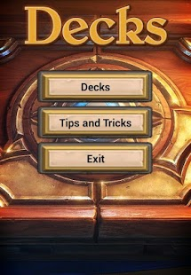 玩免費娛樂APP|下載Spellbook Decks app不用錢|硬是要APP