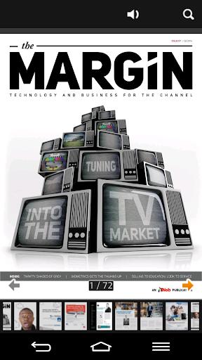The Margin Q2 2014